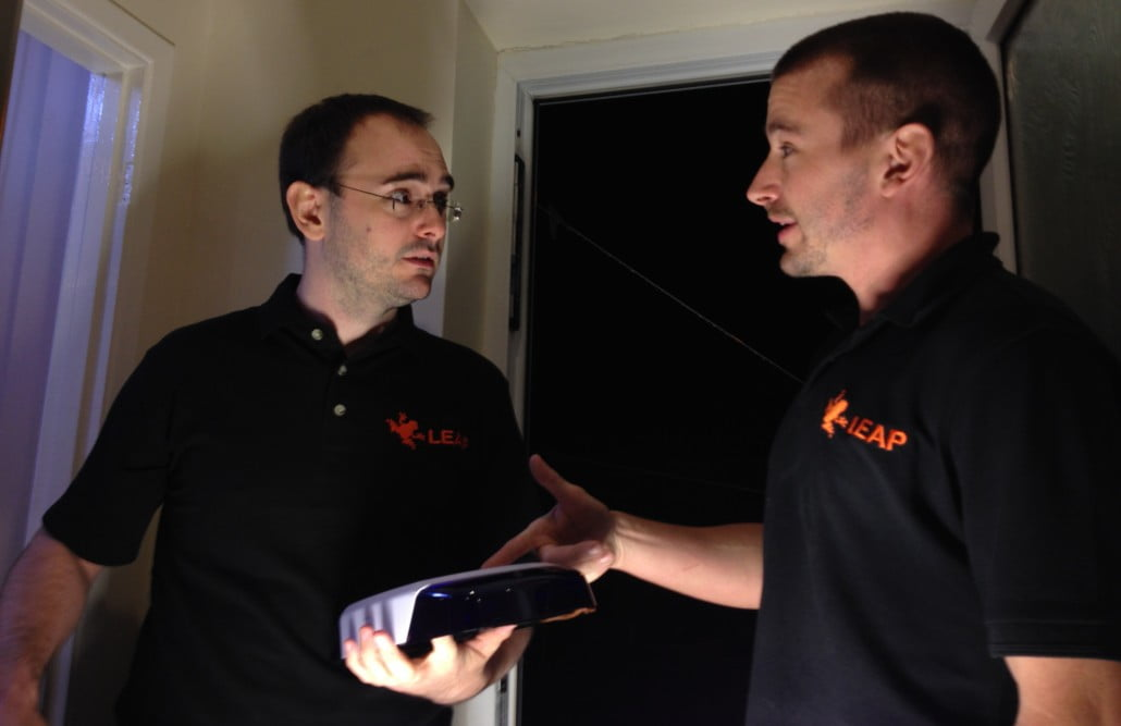 Pricing Local Electrical Alarm People Leap Bristol